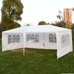 10 x 20 outdoor canopy heavy duty party wedding tent