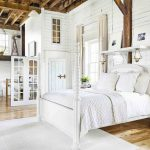 40 best white bedroom ideas how to decorate a white bedroom