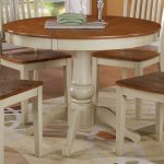 42 inch round dining table pedestal home furniture ideas
