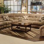 awesome large sectional sofas with recliners nice extra elites