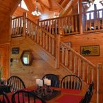 beautiful 22 cabin with loft gameroom pigeon forge