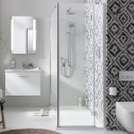 black and white bathroom ideas handpicked collections drench