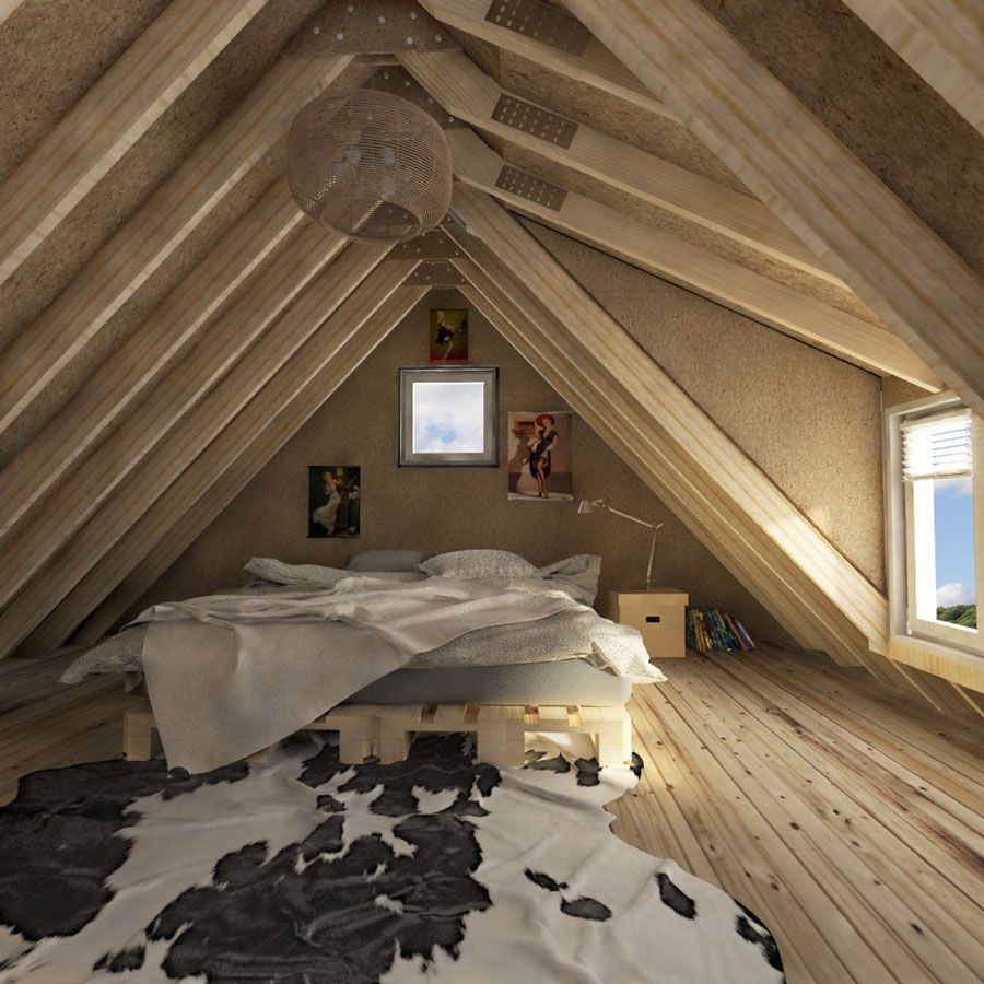 cabin plans with loft bedroom