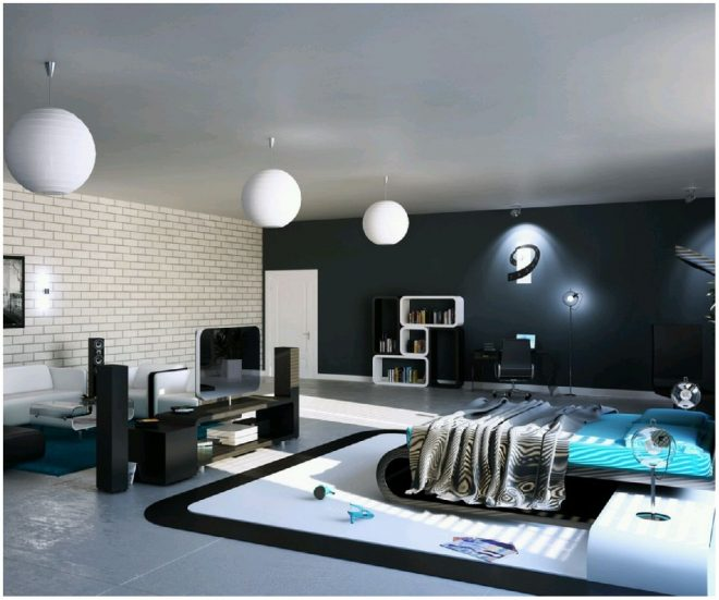 charming awesome bedroom designs that create real places of refuge