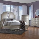 colleen 5 piece queen bedroom set with 32 led tv white