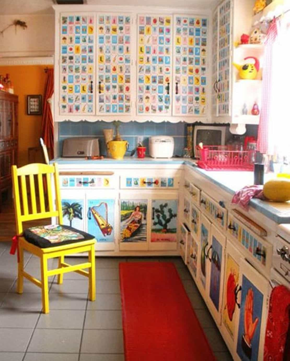 Mexican Themed Kitchen Decor Opnodes