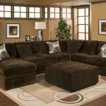 comfort industries 3 pc bradley sectional sofa