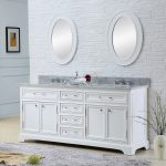 dar home co colchester 72 double sink bathroom vanity set with