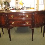 decorating the stained dining room buffet jackiehouchin home ideas