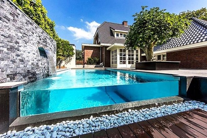 delightful prep decorate swimming patio good looking decorating a