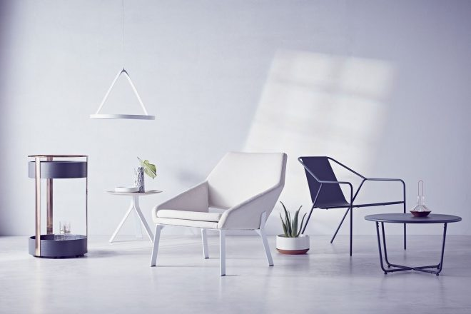 dwell and targets line of affordable modern furniture is now