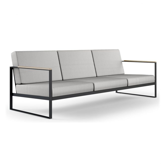 garden easy 3 seater sofa from rshults connox