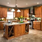 hargrove cabinet accessories in cinnamon kitchen the home depot