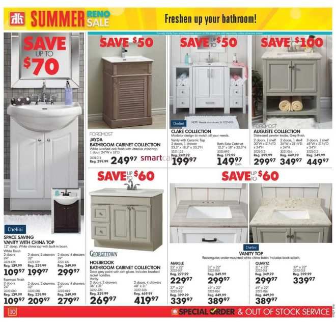 home hardware on flyer june 28 to july 5