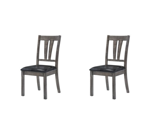 katarina side chair with upholstered seat reviews joss main