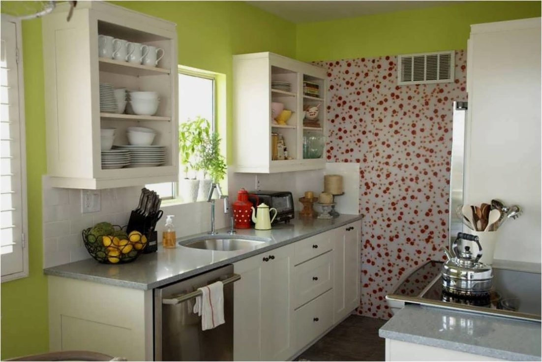 kitchen decorating ideas on a budget unique nice simple more 9 ...