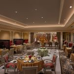 luxury restaurants in chennai at itc grand chola fine dining in
