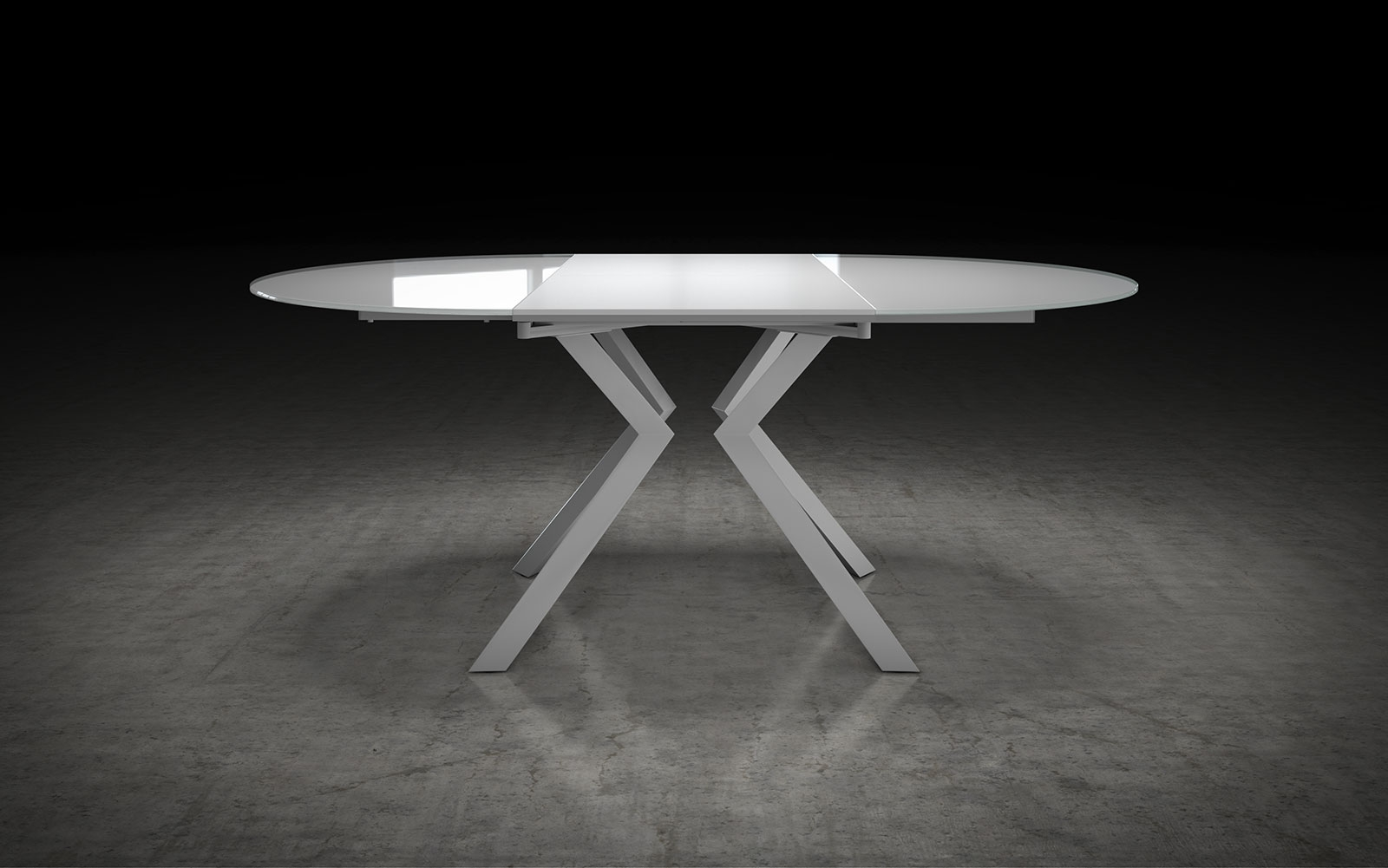 modloft siena dining table md540 official store