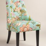 monrovia floral lydia dining chairs set of 2 fabulous furniture