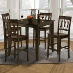 new classic style 19 small counter height table and abbie
