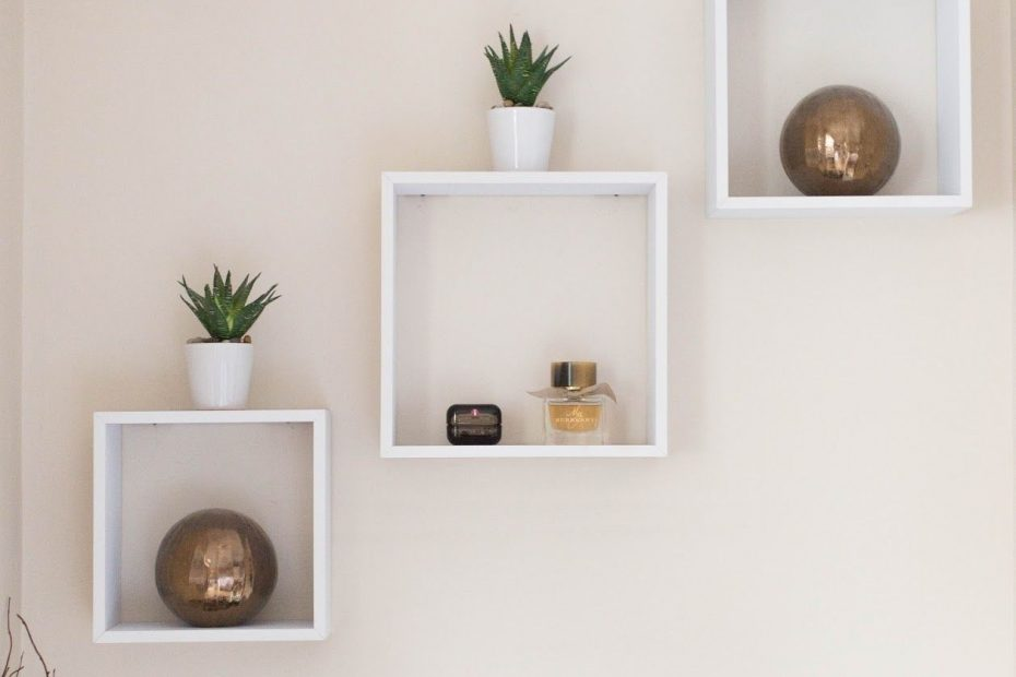 Floating Wall Shelves Bedroom Opnodes