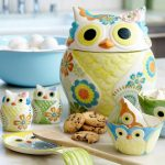 owl i have the bowls need the cookie jar owls pinterest