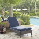 palm harbor outdoor wicker chaise lounged