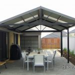 patio pictures gable patios that look fantastic and add