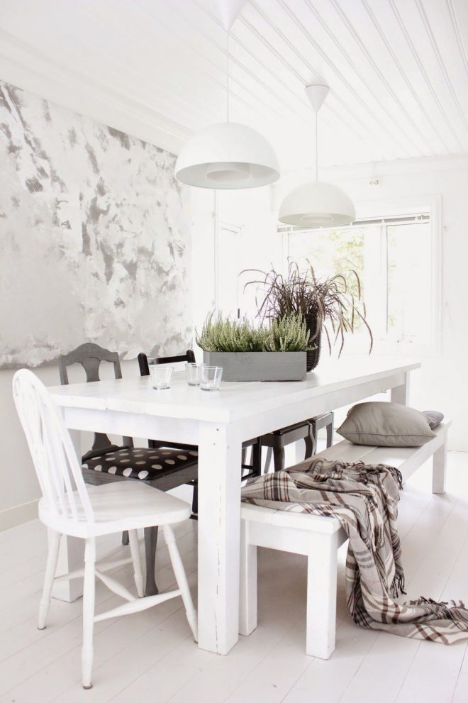 pin anis on dream home objects white dining room sets