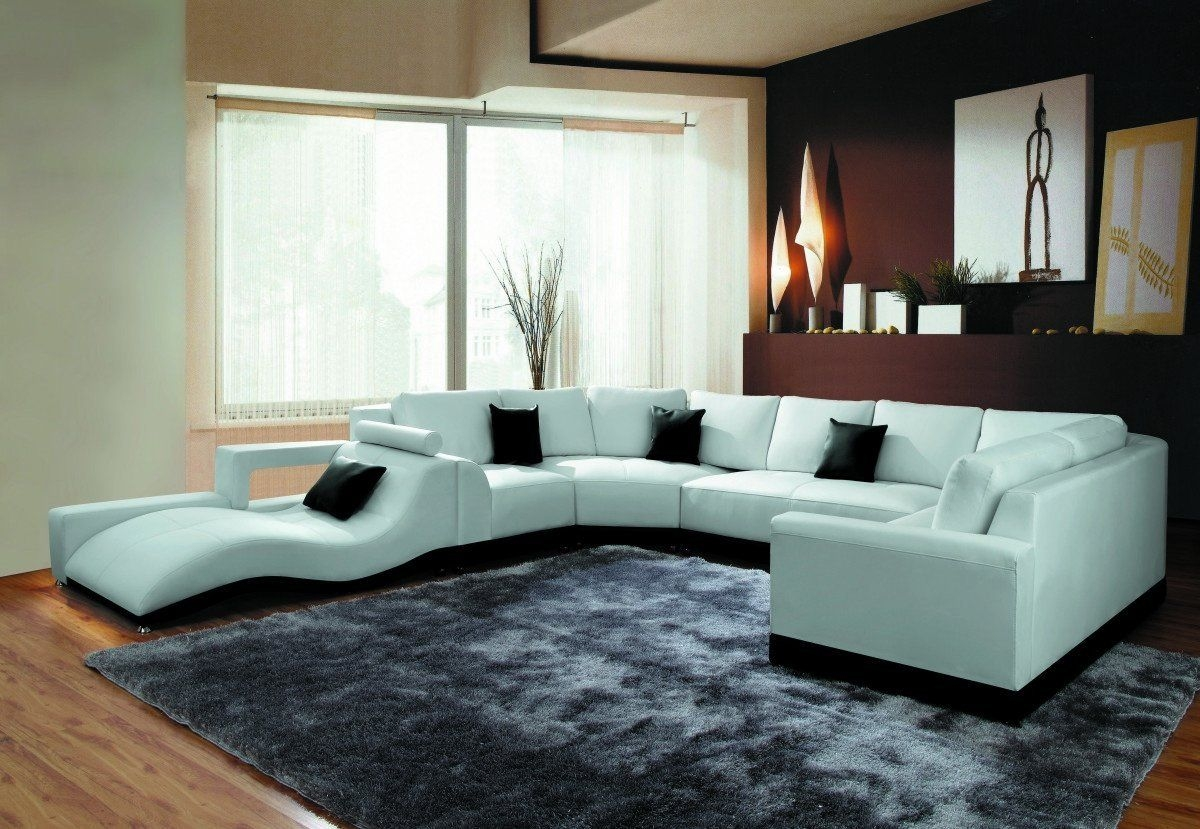the 2264b modern sectional sofa is an ultra modern