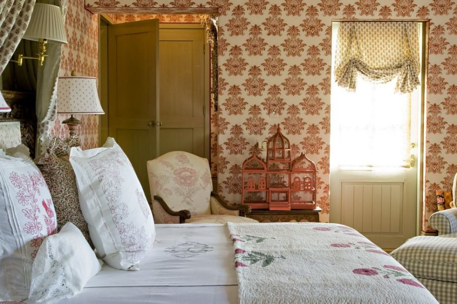 the gorgeous interiors of cathy kindcaid english cottage
