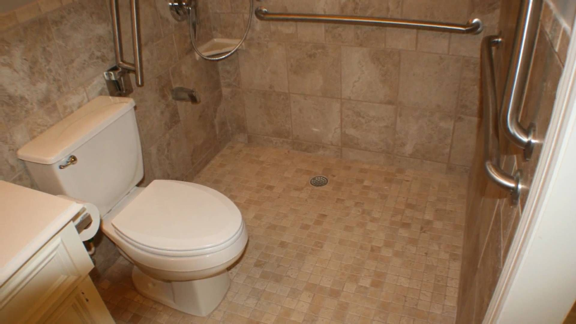 things to add to your home to make it more handicap friendly