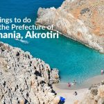 things to do in the prefecture of chania akrotiri greece
