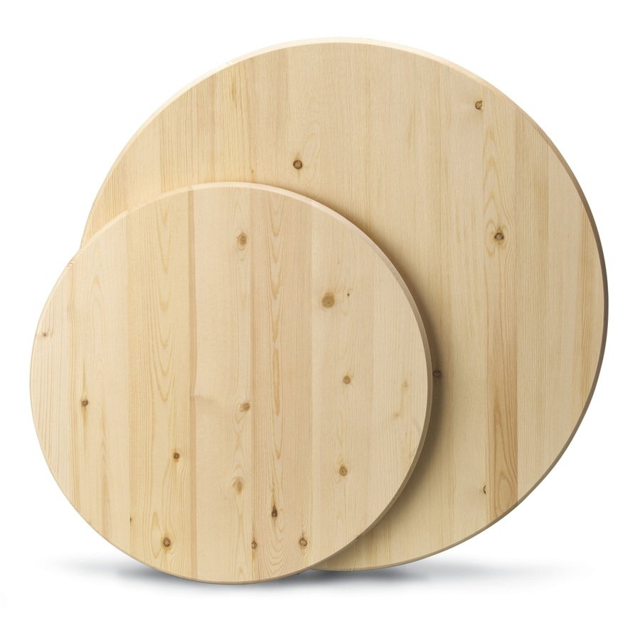 unfinished round wood table tops 72 round dining table