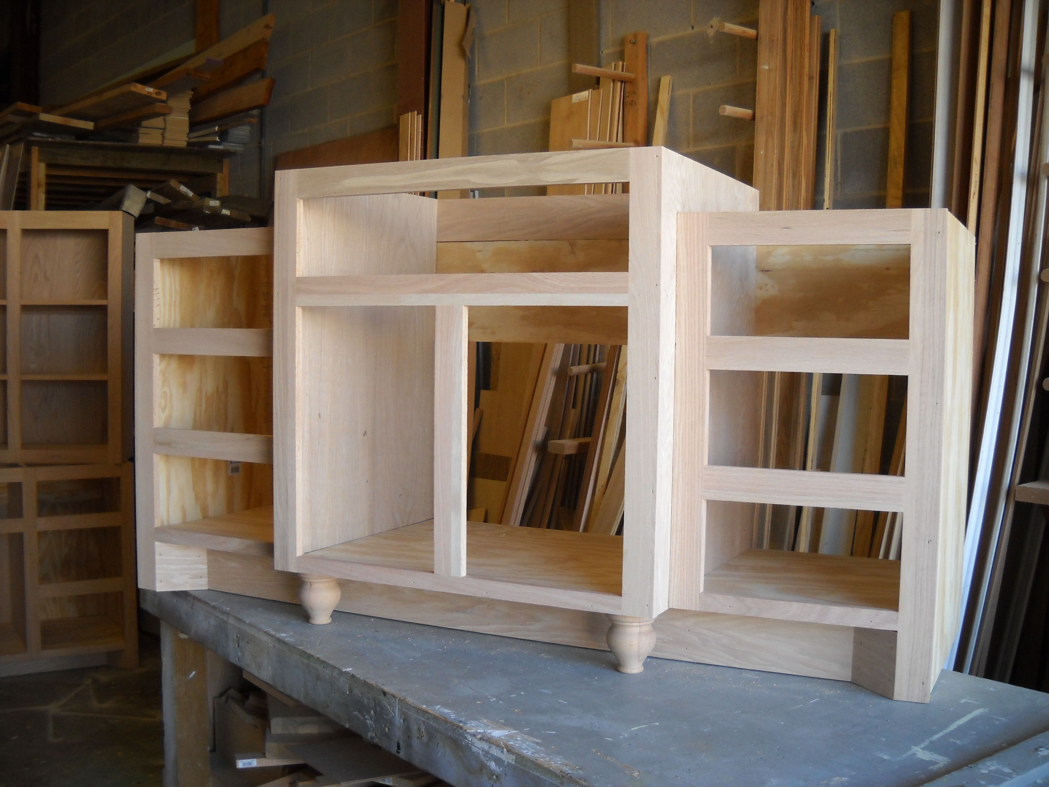 woodworking building a bathroom vanity from scratch plans pdf